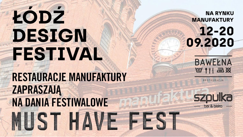 Festiwal kulinarny Łódź