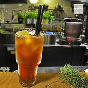 Klasyka - Long Island Ice Tea