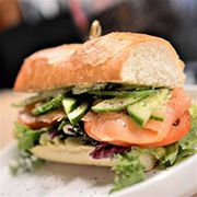 Sandwich Szpuli