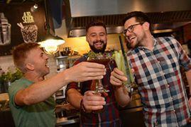 Szpula Bar Team